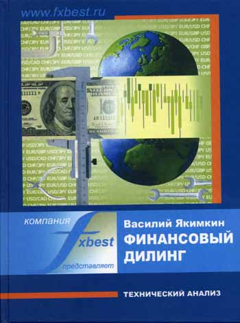 Финансовый дилинг. Технический анализ. В.Якимкин.
