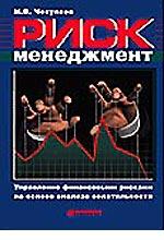 Риск-менеджмент. Управление финансовыми рисками на основе анализа волатильности. М. Чекулаев