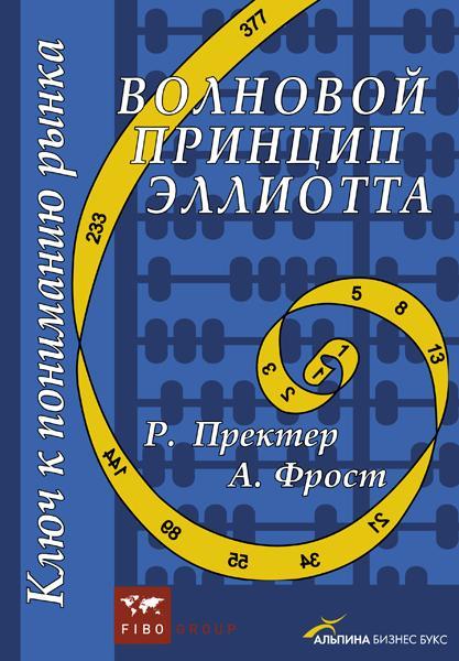 Волновой принцип Эллиотта - приложение к рынку FOREX. Р. Балан